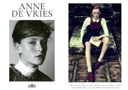 Anne De Vries   1115578
