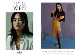 Jing Wen   40374355