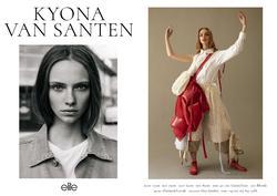 Kyona Van Santen   57606467