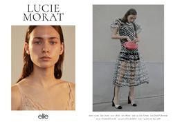Lucie Morat   54410911