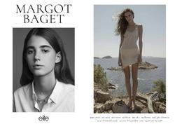 Margot Baget   92630267