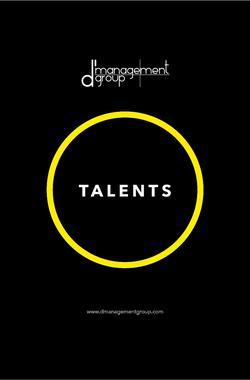 Talents   20847001