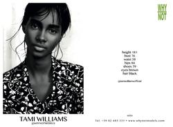 Tami Williams   39559574