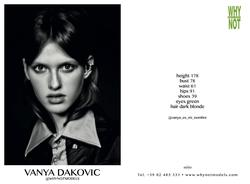 Vanya Dakovic   74711214