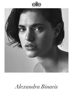 Alexandra Binaris   43290670