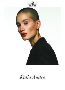 Katia Andre   30705609