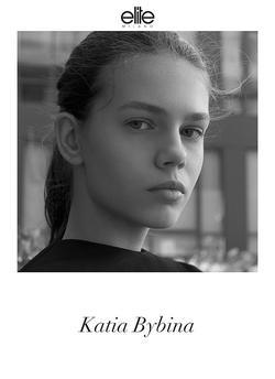 Katia Bybina   25120904