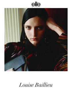 Louise Baillieu   13707863