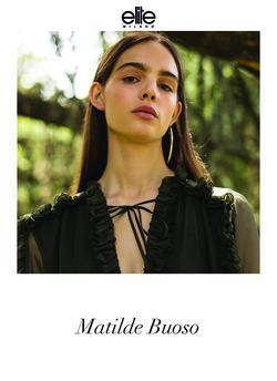 Matilde Buoso   87639798