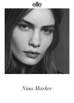 Nina Marker   95031303