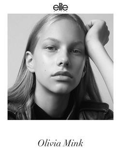 Olivia Mink   41659258