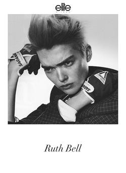 Ruth Bell   25207253