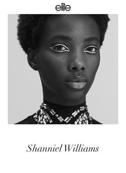 Shanniel Williams   11538116