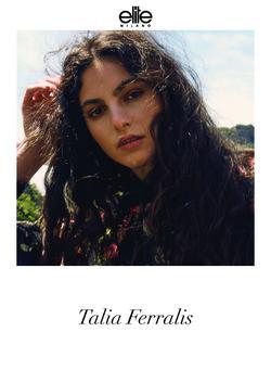 Talia Ferralis   96346139