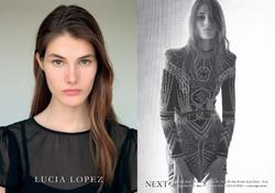 Lucia Lopez   33307010