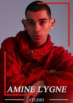 AMINE LYGNE   9769845