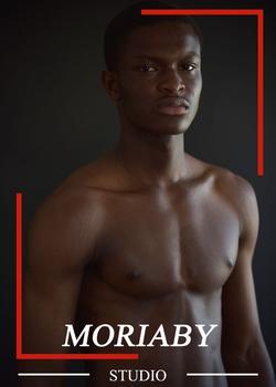 MORIABY   97012167