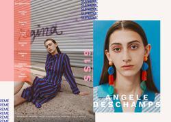 Angele Deschamps   52804796