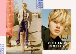 Celine Bouly   54255716