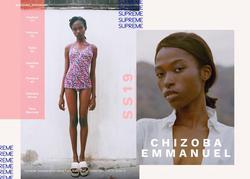 Chizoba Emmanuel   13220203