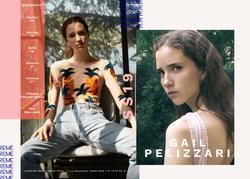 Gail Pelizzari   77462662
