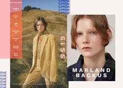 Marland Backus   95471299