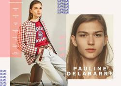 Pauline Delabarre   60523749