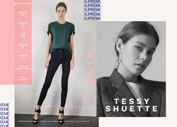 Tessy Shuette   77850453