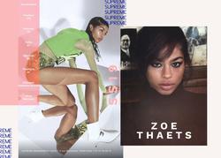Zoe Thaets   74810062