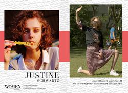 Justine Schwartz   54114274