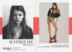 Mathilde Henning   13164106