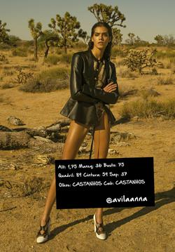 Anna Avila    65683566