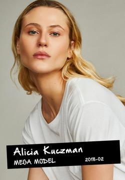 Alicia Kuczmann   51697792