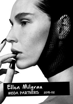 Ellen Milgrau   98587517