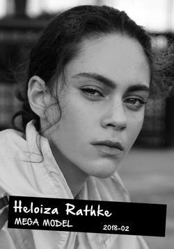 Heloiza Rathke   93891249