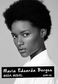 Maria Eduarda Borges   16230299