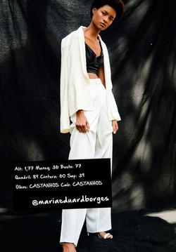 Maria Eduarda Borges    71309368