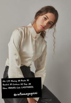 Rafaela Magagnini    43272649