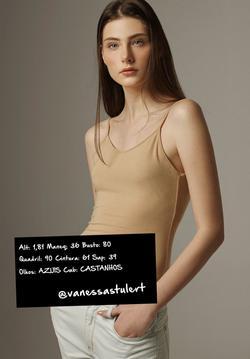 Vanessa Sturlet    707237