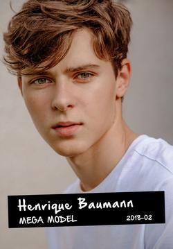 Henrique Baumannpg   57259697