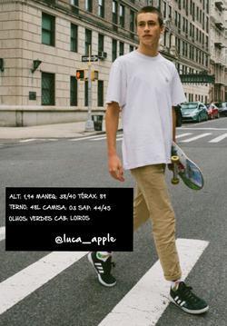 Lucas Apple    91157574