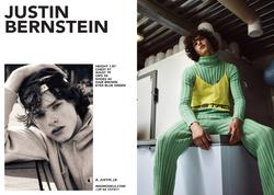 Justin Bernstein   549445