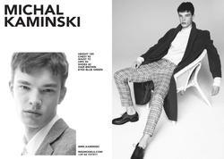 Michal Kaminski   12306246