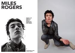 Miles Rogers   52460018