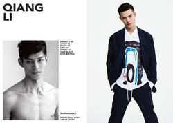 Qiang Li   43162056
