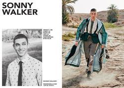 Sonny Walker   45127725