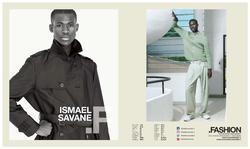 Ismael Savane   63044352