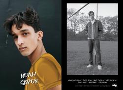 Noah Sapon   99447329