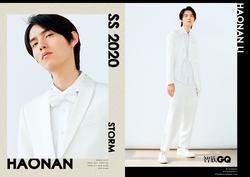Haonan Li   27431469