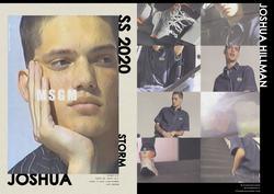 Joshua Hillman   19845868